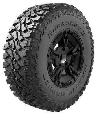 MT-764 Buckshot II Tires